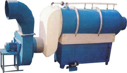 HCL Fume Horizontal Scrubber Systems