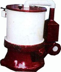 Hot Air Centrifugal Dryers